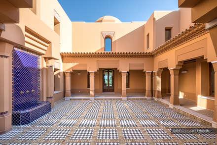 Luxo e Imponência   Fotografia de Arquitectura: Terraços  por Pedro Queiroga   Fotógrafo