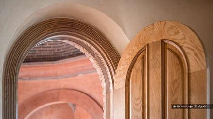 Luxo e Imponência | Fotografia de Arquitectura: Corredores e halls de entrada  por Pedro Queiroga | Fotógrafo