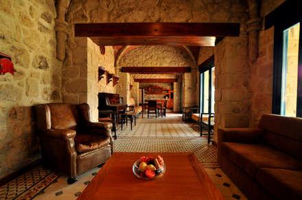 Mediterrane Wohnzimmer Ideen U0026 Inspiration | Homify, Wohnzimmer