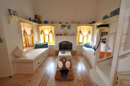 mediterrane wohnzimmer ideen & inspiration | homify - Wohnzimmer Mediterran Gestalten