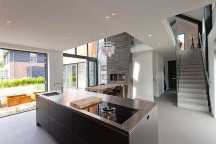 moderne Küche von Architect2GO