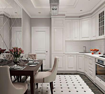 ห้องครัว by GM-interior