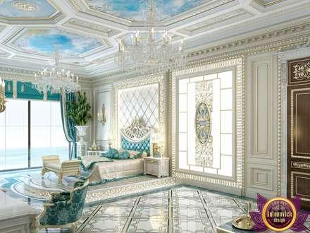 palatial bedroom design of katrina antonovich classic bedroom by luxury antonovich design