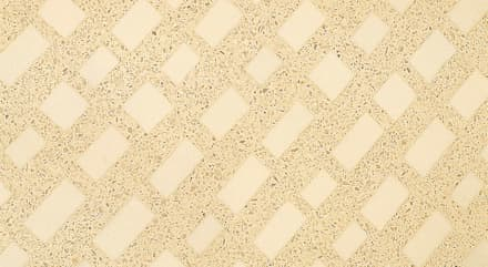 Terrazzo alla Veneziana, pavimento a mosaico: Centri commerciali in stile  di NEXUS srl