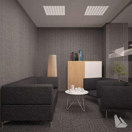 مكاتب ومحلات تنفيذ Dream Design