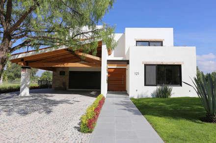 مکانات by Arquitectura MAS
