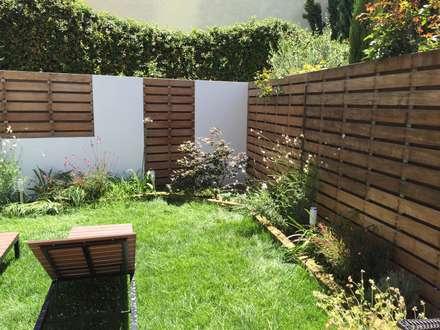 giardino: idee, immagini e decorazione | homify - Idee Per Realizzare Piccoli Giardini