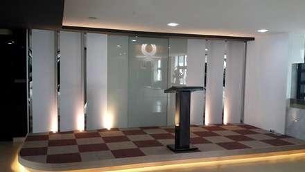 สมาคมการพิมพ์ไทย:  อาคารสำนักงาน ร้านค้า by jcia co.,ltd