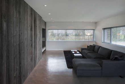 Huiskamer idee n inspiratie homify - Moderne woonkamer fotos ...
