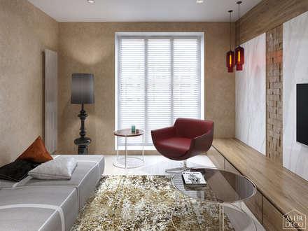 Minimalistische slaapkamer idee n homify - Deco wijnkelder ...