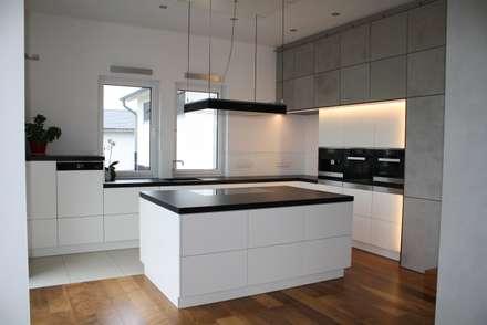 Moderne Küche | kochkor.info