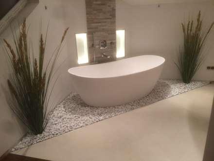 modern Spa by Ebbecke GmbH - excellent einrichten