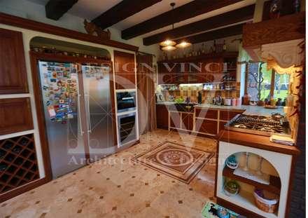 кухня: Кухни в . Автор – Design Vinci