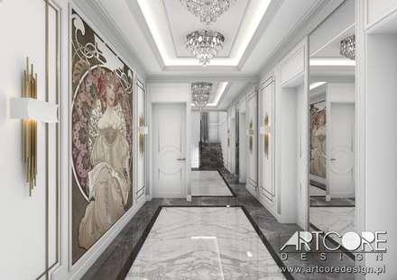 Hành lang by ArtCore Design