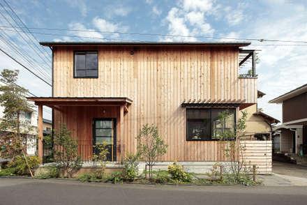 บ้านและที่อยู่อาศัย by こぢこぢ一級建築士事務所