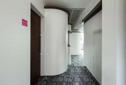 Hospitals by 富永大毅建築都市計画事務所