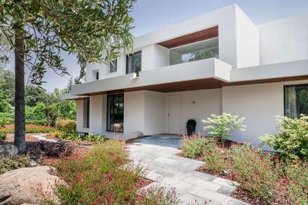 moderne Häuser von ABATON