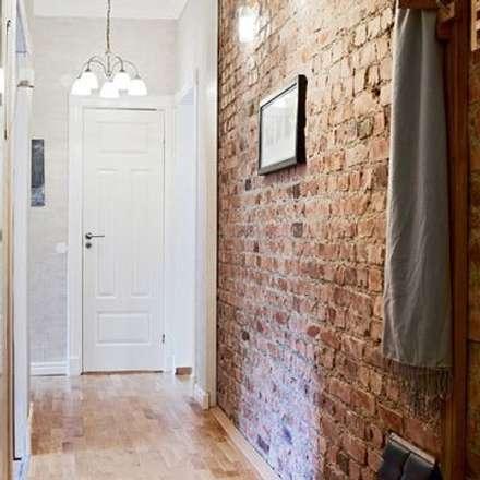 Evinin Ustası – Duvar Kağıtları ve Çeşitleri: endüstriyel tarz tarz Duvar & Zemin
