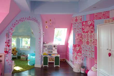 Ausgefallene Kinderzimmer Stroyreestr