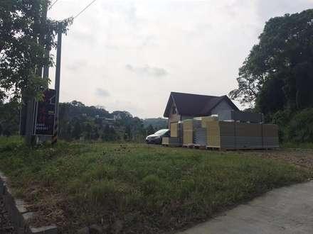 country Houses by 現代建材有限公司