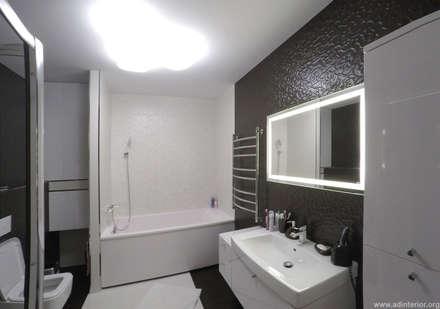 ausgefallene badezimmer ideen inspiration homify. Black Bedroom Furniture Sets. Home Design Ideas