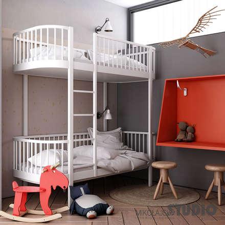 kinderzimmer einrichtung ideen homify. Black Bedroom Furniture Sets. Home Design Ideas