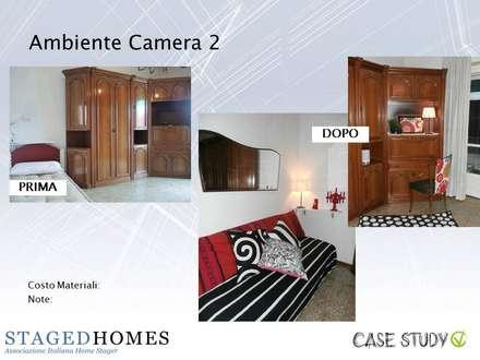 Camera da letto in stile classico idee homify - Camera da letto stile classico ...