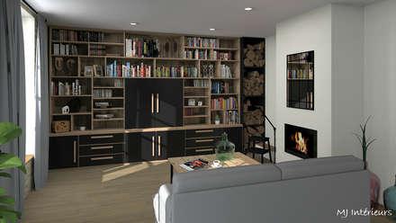 Salon industriel: Idées & Inspiration | homify