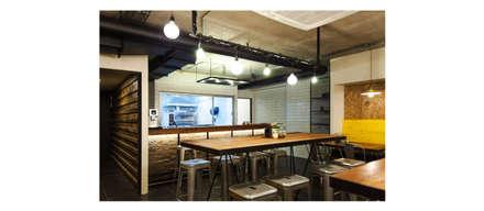 Barra: Bares y clubs de estilo  por ESPACIO 6280