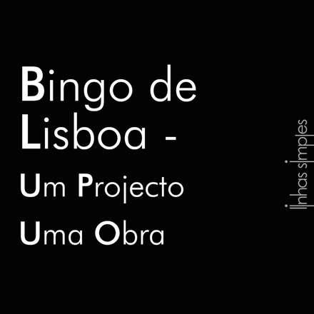 """Sala de Bingo """"Os Belenenses"""" / Bingo de Lisboa: Bares e clubes  por Linhas Simples"""