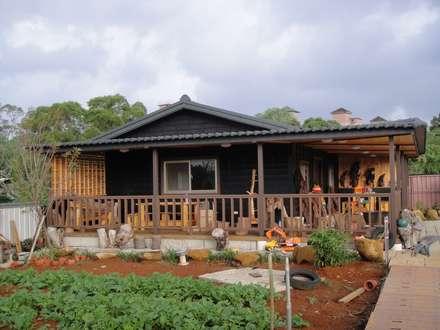Country Houses By 鄉村家園開發股份有限公司