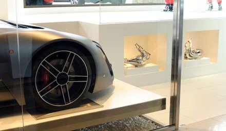 Car Dealerships by Archimia