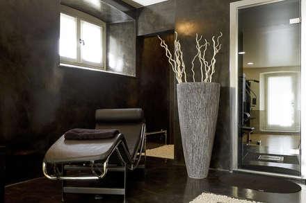 Portfolio: Spa in stile in stile Classico di Stefano Pedroni