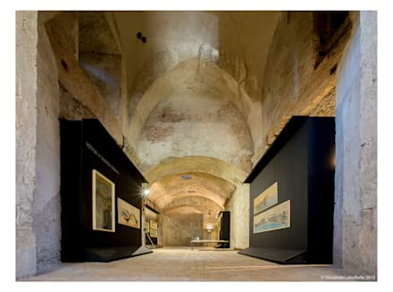 Museums by Studio Bianchi Architettura