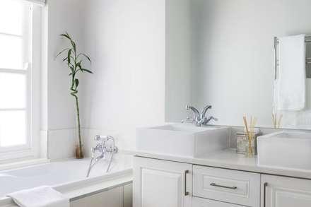 Beau Bedroom Two En Suite: Colonial Bathroom By Salomé Knijnenburg Interiors