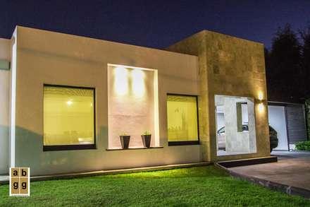 Rumah by Arq. Beatriz Gómez G.