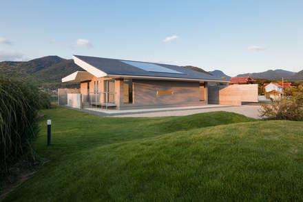 MT-house: 森裕建築設計事務所 / Mori Architect Officeが手掛けた家です。