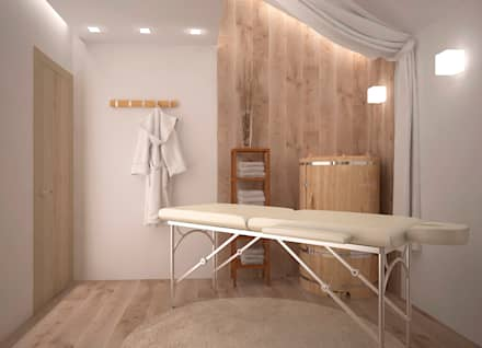 Clinics by Инна Меньшикова