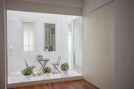 Windows by versea arquitectura