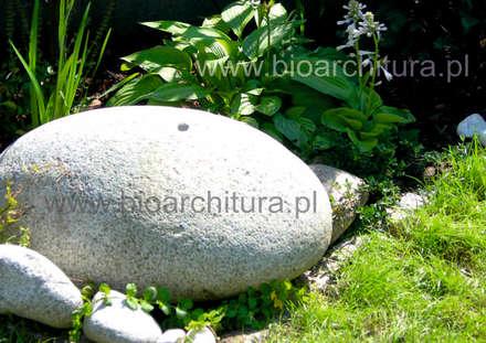 classic Garden by Bioarchitektura  - Ogrody, Krajobraz, Zieleń we wnętrzach