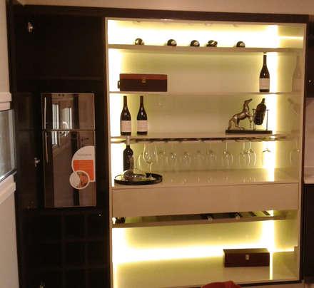 Bodegas de vino: Ideas, imágenes y decoración | homify
