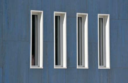 Ventanas de estilo  por IAR Design di Romeo Alessandro