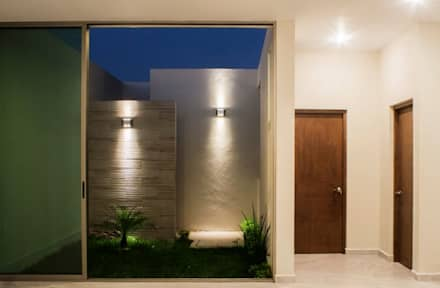 Walls by MOVE Arquitectos