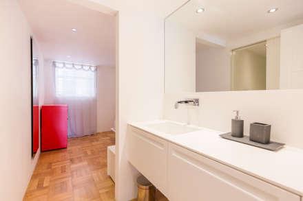 Bathroom: modern Bathroom by 2MD Exclusive Italian Design
