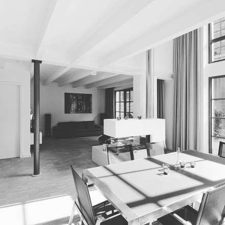 ausgefallene wohnzimmer ideen inspiration homify. Black Bedroom Furniture Sets. Home Design Ideas