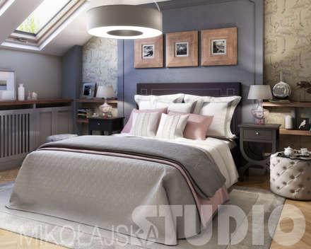 schlafzimmer einrichtung, inspiration und bilder | homify, Schlafzimmer ideen