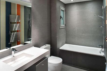 حمام تنفيذ Isa de Luca
