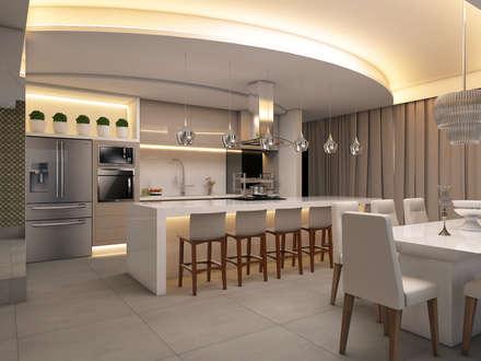 Moderne Küche | olegoff.com