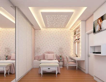 chambre d 39 enfant images id es et d coration homify. Black Bedroom Furniture Sets. Home Design Ideas