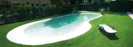 Arte Pietra의  수영장